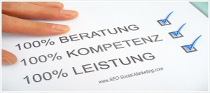 SEO-Social-Marketing Beratung!