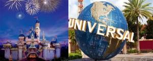 Riya Travel Universal Studio Orlando Florida